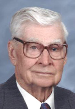 Willard Reitmeier